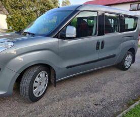 Продам Автомобиль Fiat Doblo 9