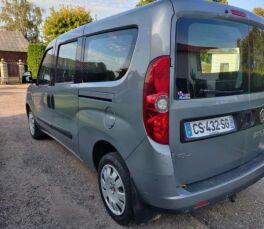 Продам Автомобиль Fiat Doblo 4