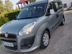 Продам Автомобиль Fiat Doblo