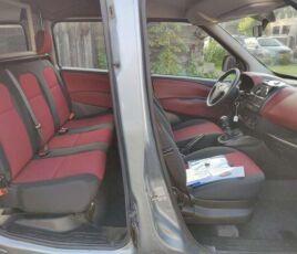 Продам Автомобиль Fiat Doblo 5