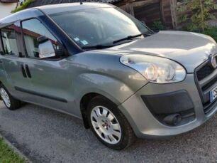 Продам Автомобиль Fiat Doblo 2