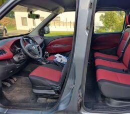 Продам Автомобиль Fiat Doblo 7