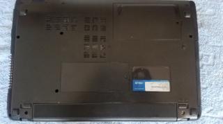 Ноутбук Asus K53U 4