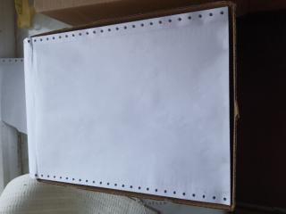 Перфорированная бумага 2