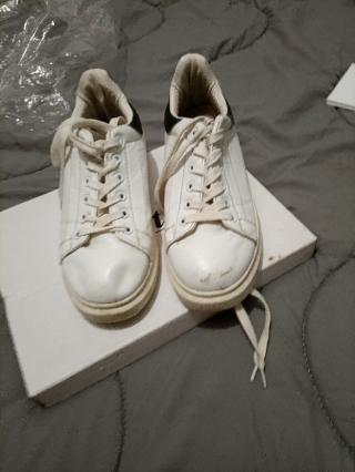 Кроссовки 39 размера 3