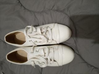 Кроссовки 39 размера
