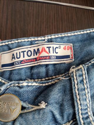 Шорты джинс мужские продам 2
