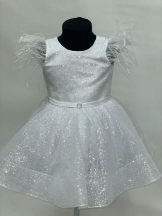 Дитячі святкові сукні 5