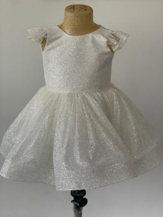Дитячі святкові сукні 6