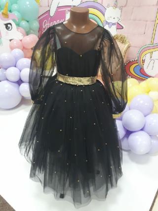 Дитячі святкові сукні 9
