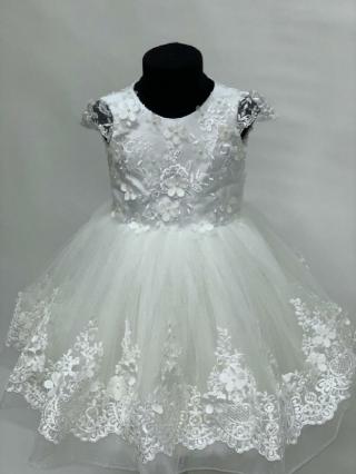Дитячі святкові сукні 4