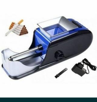 Электро машинки для набивки табака,набивка сигарет ОПТ, роз 2