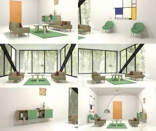 Роспись стен. Художественное оформление дизайна интерьера! 2