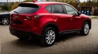 Продам машину Mazda CX 5 2