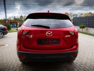 Продам машину Mazda CX 5 10