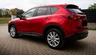 Продам машину Mazda CX 5 4