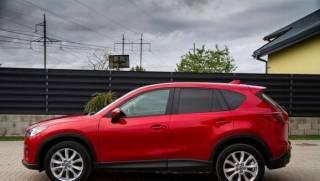 Продам машину Mazda CX 5 3