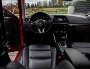 Продам машину Mazda CX 5 8