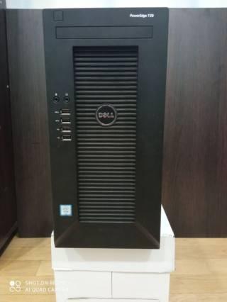 Сервер DELL PowerEdge T20 Mini Tower 2