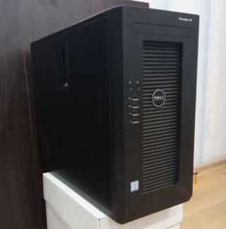 Сервер DELL PowerEdge T20 Mini Tower
