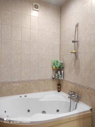СРОЧНО Продам элитную квартиру 120м2, в новом доме, у порога метро 7