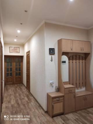 СРОЧНО Продам элитную квартиру 120м2, в новом доме, у порога метро 8