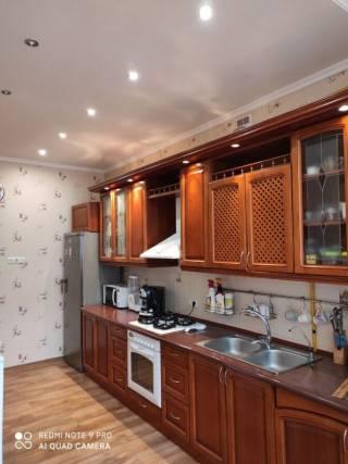 СРОЧНО Продам элитную квартиру 120м2, в новом доме, у порога метро 9