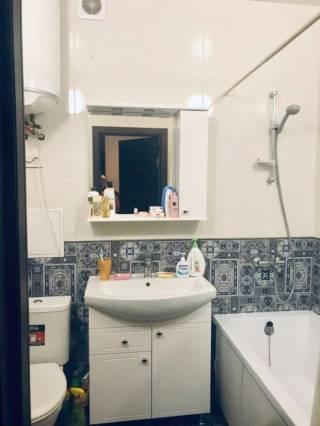 Продам 1 комнатную квартиру 6