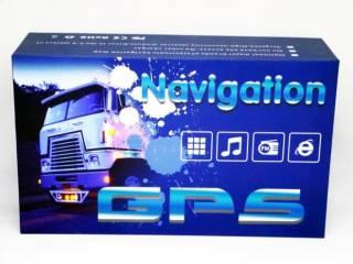 """9"""" Gps навигатор Pioneer T30 - 8gb 800mhz 256mb Igo+navitel+cityguide 3"""