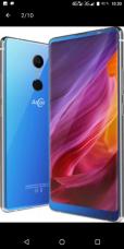 AllCall mix2 смартфон.