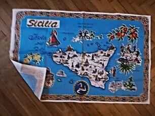 Полотенце Sicilia кухонное натуральный хлопок Cotton 5