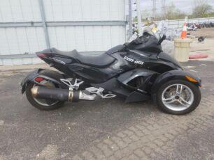 Мотоцикл  CAN-AM SPYDER ROADSTER RS 2012р