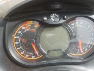 Мотоцикл  CAN-AM SPYDER ROADSTER RS 2012р 4