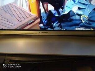 Телевизор ORION 39LS939 тонкий,(толщина-1см) 4
