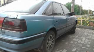 Mazda 626 2.0 дизель 4