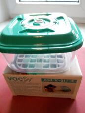 Вакуумная система Vacsy Zepter ( Италия) новая в упаковке 23000 грн 8