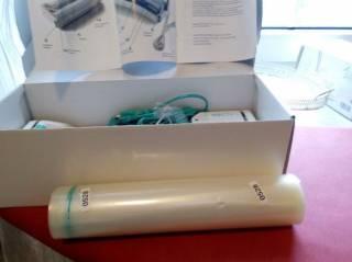 Вакуумная система Vacsy Zepter ( Италия) новая в упаковке 23000 грн 7