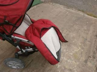 Продам детскую коляску Geoby 4