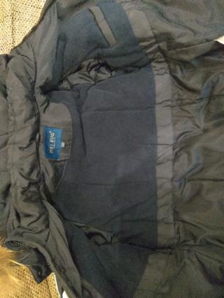 Куртка зимова для хлопчика ріст 140 см 8 - 10 років розмір 44 - 46 2