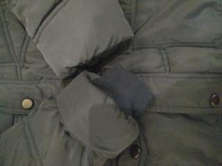 Куртка зимова для хлопчика ріст 140 см 8 - 10 років розмір 44 - 46 3