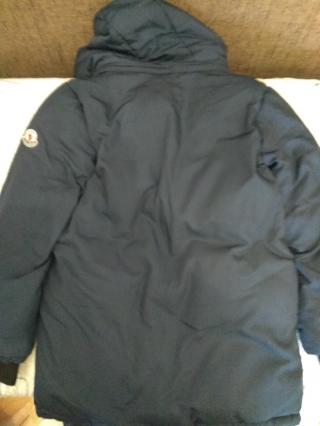 Куртка зимова для хлопчика ріст 140 см 8 - 10 років розмір 44 - 46 5