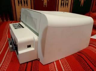 Принтер лазерный Samsung ML-1710P Отличный 2