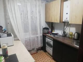 Долгосрочная аренда 3-к квартиры на просп. Космонавтов 9