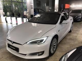 Продаётся Tesla Model S 75 7