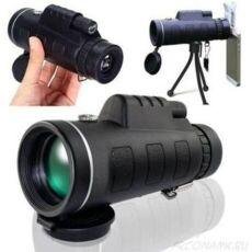 Монокуляр с треногой и клипсой Panda Vision 40×60 8