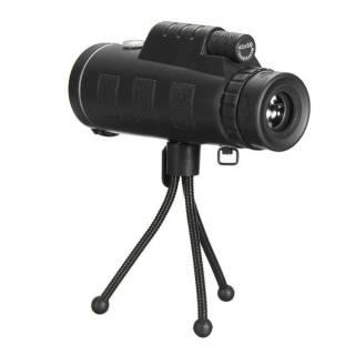 Монокуляр с треногой и клипсой Panda Vision 40×60 4