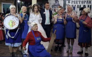 Гурт Баби, м. Тернопіль,гуморестичний гурт, організація виступів 2