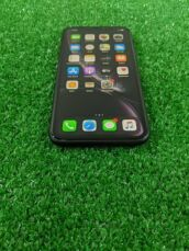 Apple iPhone XR 64Gb Black 7