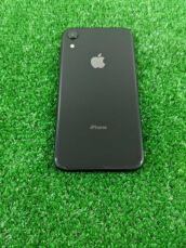Apple iPhone XR 64Gb Black 3