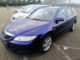 Продам Mazda6. 2005г. 2